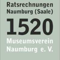 Ratsrechnung 1520
