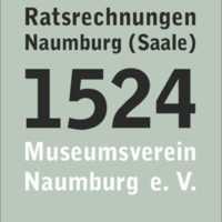 Ratsrechnung 1524