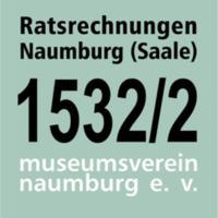 Ratsrechnung 1532/2
