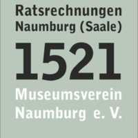 Ratsrechnung 1521