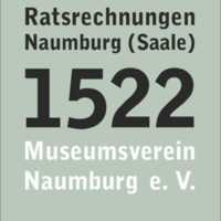 Ratsrechnung 1522
