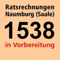 Ratsrechnung 1538