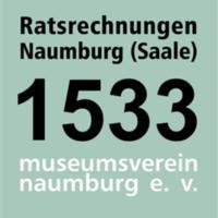 Ratsrechnung 1533